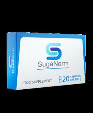 SugaNorm капсули - Помага за добър контрол на кръвната захар, къде да купите и колко