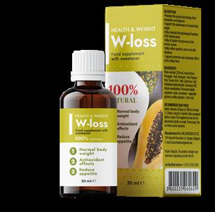 W-Loss Review - Безопасни продукти за отслабване, колко струва, къде да го закупите и отзиви на потребители